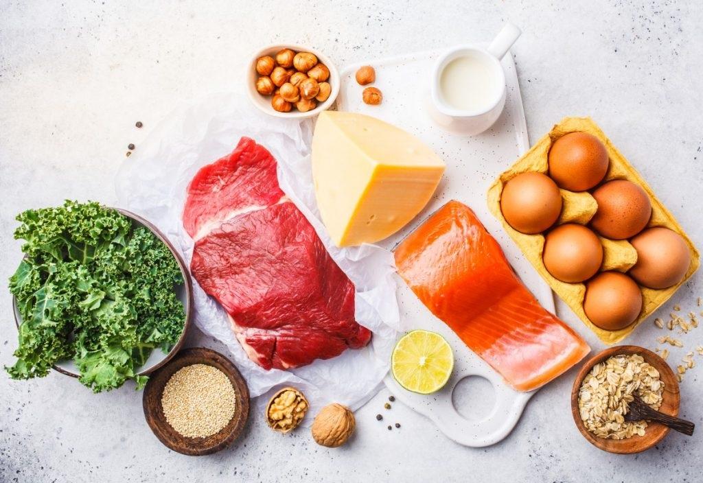 Руководство для начинающих по сывороточному белку
